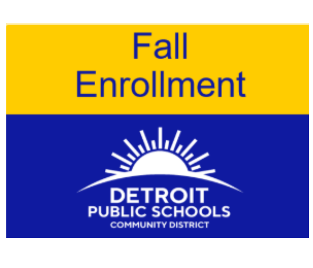 Fall Enrollment for Golightly Education Center